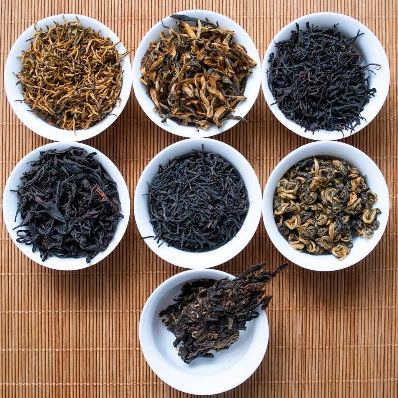 Tea Bundle Black Tea