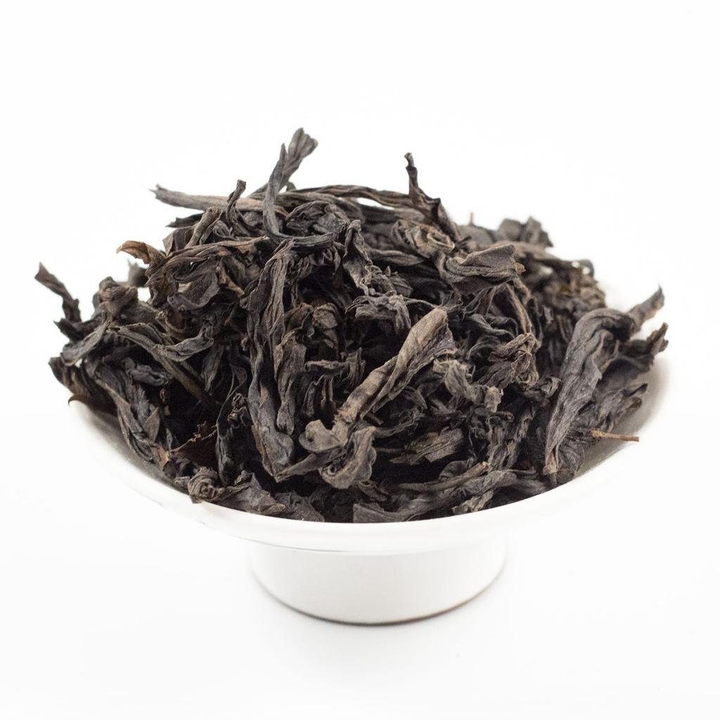 Wuyi Oolong Da Hong Pao from the Peak of Lotus
