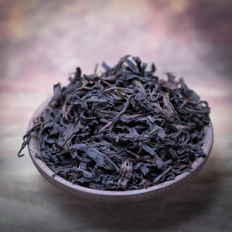 Wuyi Oolong Da Hong Pao from Chao Yang Village