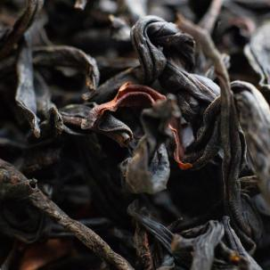 Black Tea E Sheng Gu Shu Hong Cha, Pin Wu Cha, 30g.