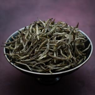 Yellow Tea Jun Shan Yin Zhen, 2020