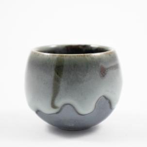 Ceramic Tea Cup #50, 45 ml., 1pcs in stock