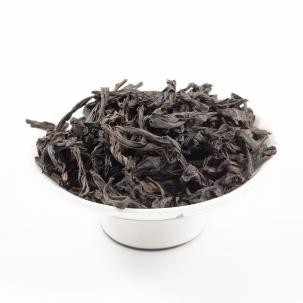 Wuyi Oolong Da Hong Pao from master Zhang