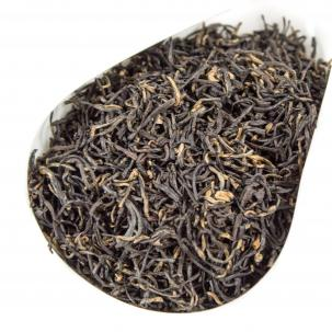 Black tea Hei Jin Xiao Zhong, Black gold