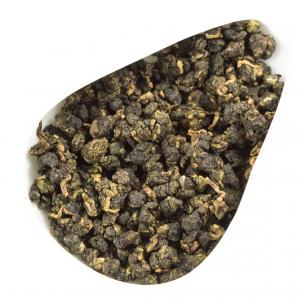 Taiwanese Oolong Bai Xiang Go, Passion fruit