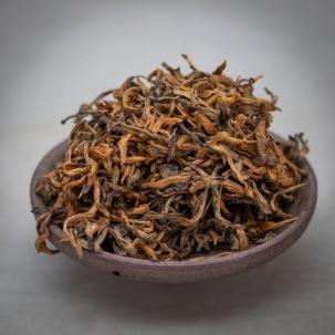 Black Tea Niu Er Hong Bingdao
