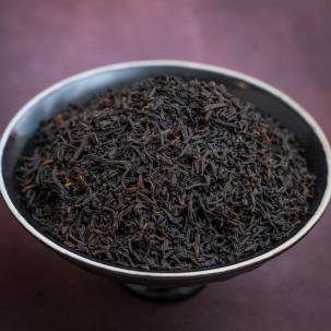 Black Tea Lao Qi Hong, 2006