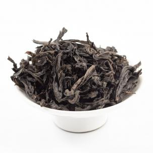 Wuyi Oolong Da Hong Pao from the Lotus Peak
