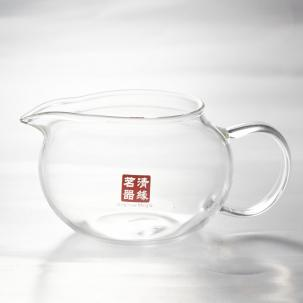 Glass Cha Hai #14, 320 ml.
