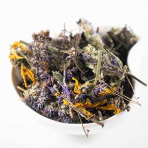 Tisane Tea ' Floral dream', Altai