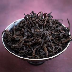 Rock Oolong Huang Guan Yin, contest winner
