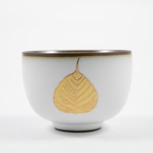 Ceramic Tea Cup #45, 100 ml., 1pcs in stock
