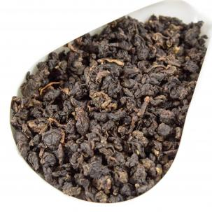 Taiwanese Oolong GABA Orange